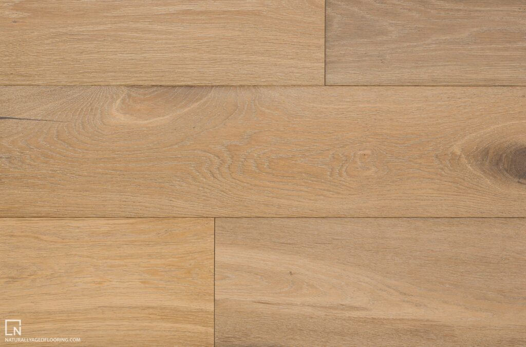 Naturally Aged Engineered Hardwood Medallion Collection - Arroyo