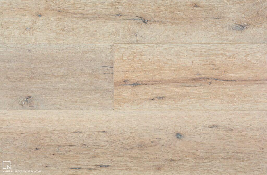 Naturally Aged Engineered Hardwood Medallion Collection - Boney Mountain