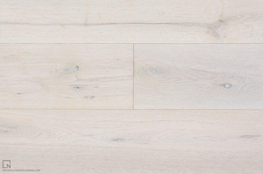 Naturally Aged Engineered Hardwood Medallion Collection - Bonneville