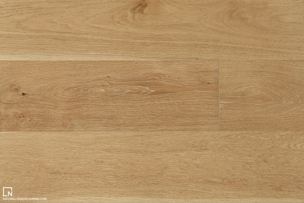 Naturally Aged Engineered Hardwood Medallion Collection - Castlestone