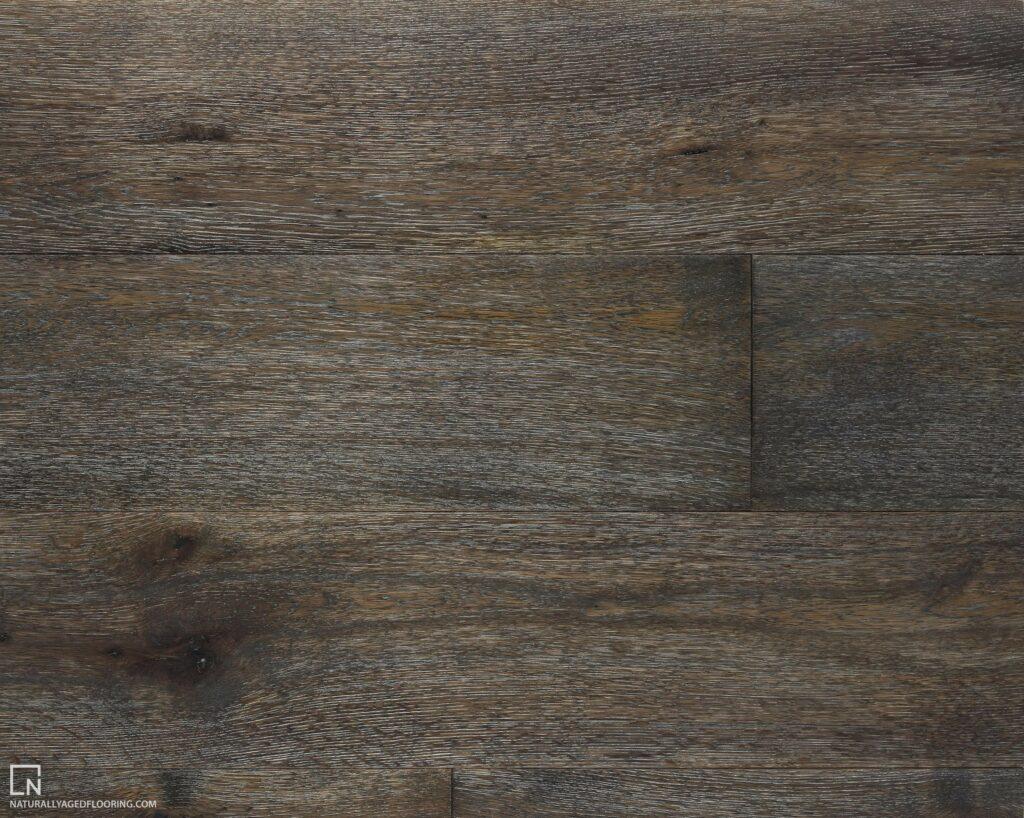 Naturally Aged Engineered Hardwood Medallion Collection - Dakota