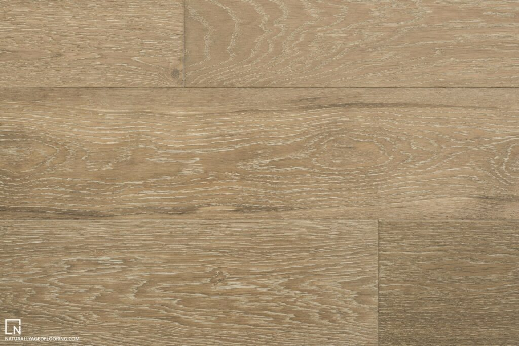 Naturally Aged Engineered Hardwood Medallion Collection - Diablo Spring