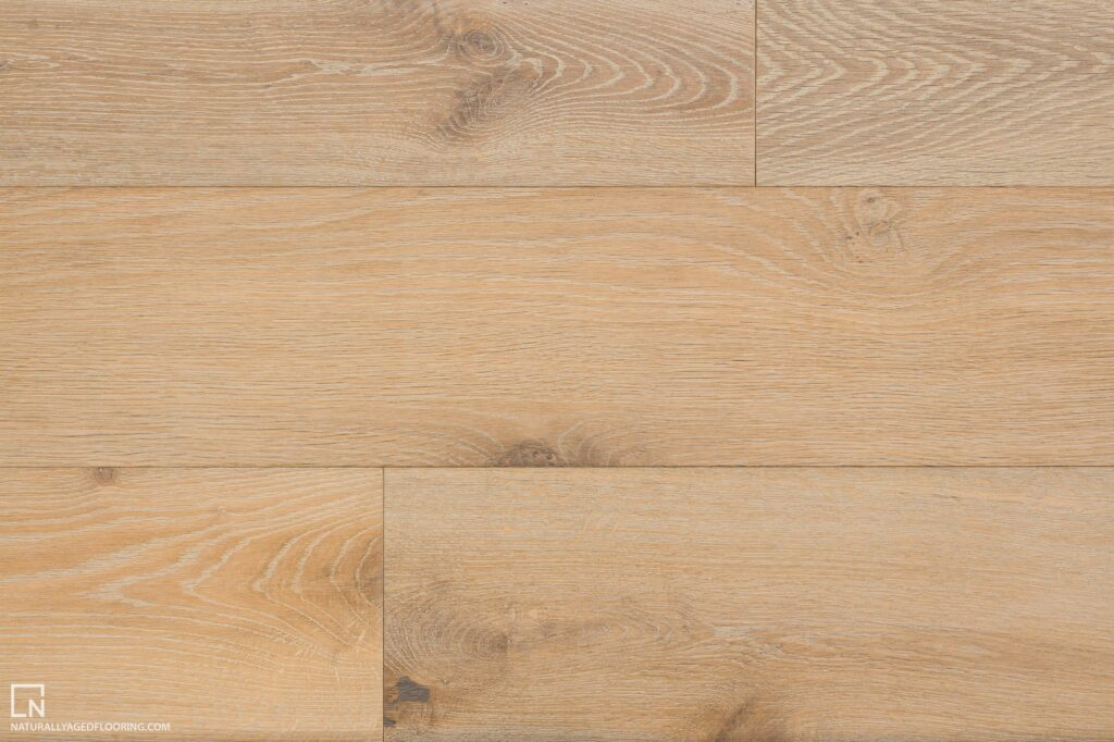 Naturally Aged Engineered Hardwood Medallion Collection - Playa