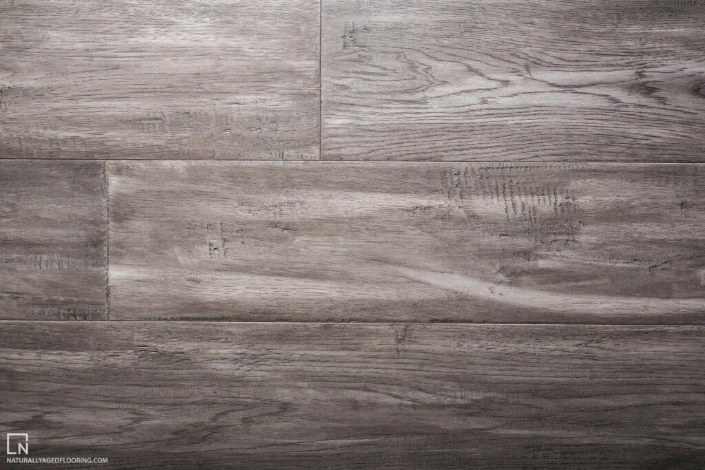 Naturally Aged Engineered Hardwood Medallion Collection - Saint Moritz