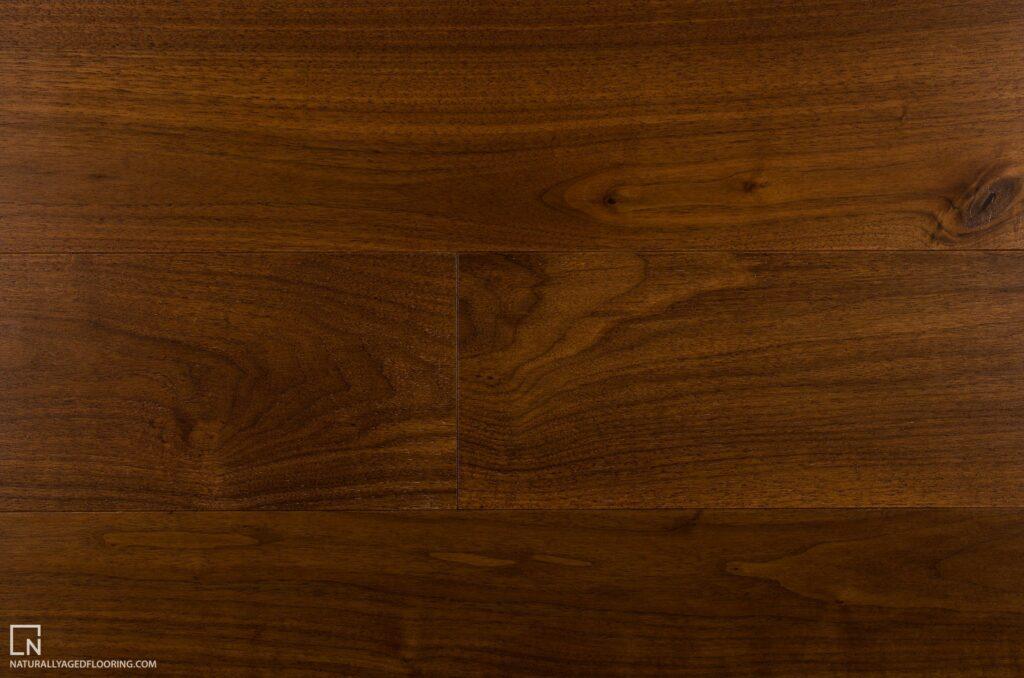Naturally Aged Engineered Hardwood Medallion Collection - Santa Barbara