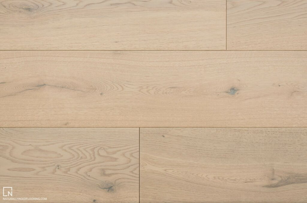 Naturally Aged Engineered Hardwood Medallion Collection - Santee