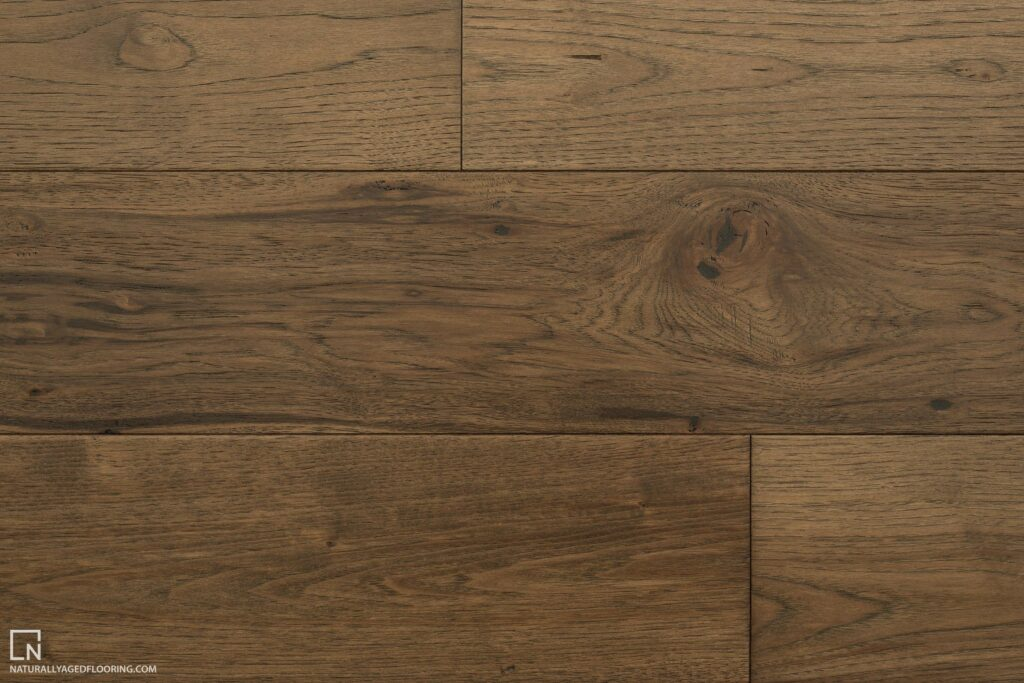 Naturally Aged Engineered Hardwood Medallion Collection - Stony Brook
